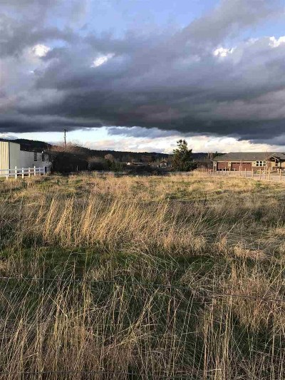 Spokane Valley Residential Lots & Land For Sale: E Riverway