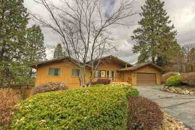 Spokane Single Family Home New: 5109 E 16th Ave