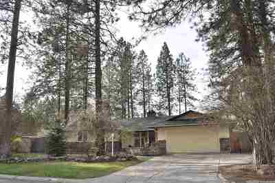 Single Family Home New: 1014 W Bellwood Dr