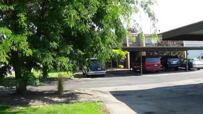Spokane Multi Family Home New: E Skyview