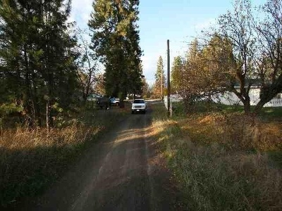 spokane Residential Lots & Land For Sale: E 10th