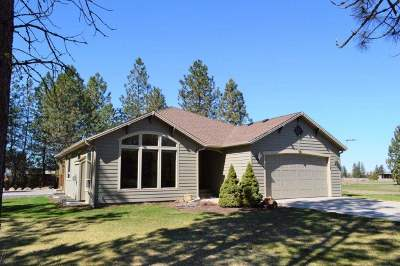 Airway Heights, Medical Lk Single Family Home New: 107 N Christensen Rd