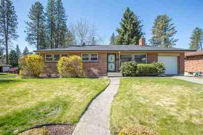 Single Family Home New: 5303 N Greenwood Blvd #1275 W C