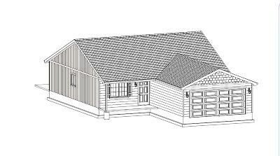 Spokane Single Family Home New: 704 E Canterbury Ln