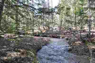 Cusick Residential Lots & Land For Sale: Daisy