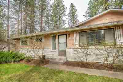Spokane Valley Single Family Home New: 11013 E 42nd Ct