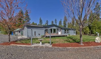 Mobile Home Sold: 42621 N Division Rd