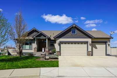 spokane Single Family Home New: 920 W Stirlingview Dr
