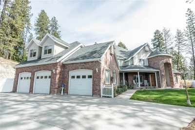 Single Family Home New: 419 A Old Dominion Rd
