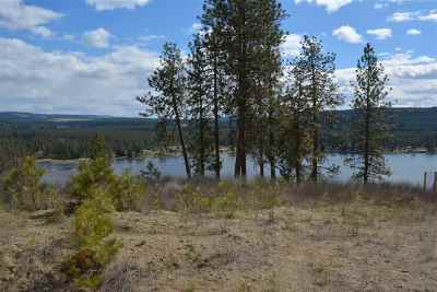 Nine Mile Falls Residential Lots & Land Ctg-Inspection: W Waterfront #Lot B