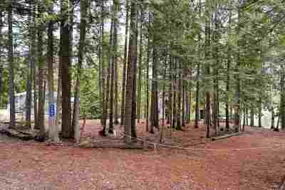 Cusick Residential Lots & Land For Sale: N Alaska Lane