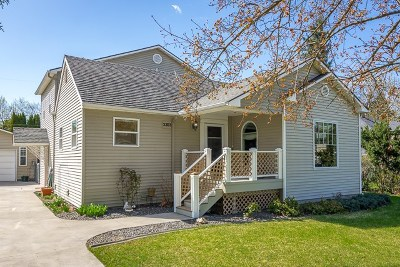 Spokane Valley Single Family Home New: 3303 N Lewis Rd
