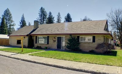 spokane Single Family Home New: 504 E 41st Ave