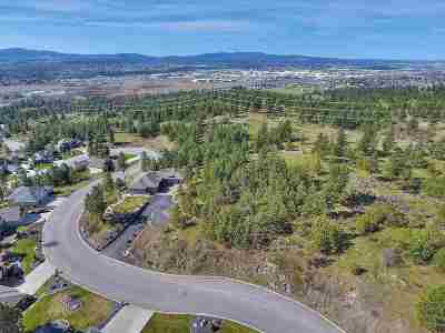 Otis Orchards Residential Lots & Land For Sale: N Del Rey