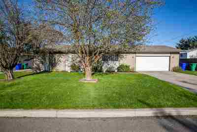 Spokane Valley Single Family Home New: 3021 S Collins Rd