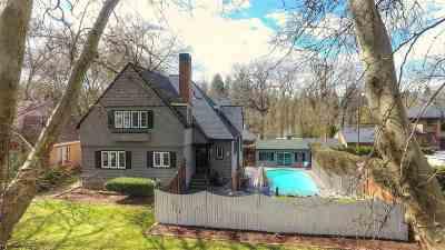 Spokane Single Family Home For Sale: 2028 S Oneida Pl
