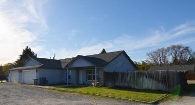 spokane Multi Family Home New: E Euclid #7332 E E