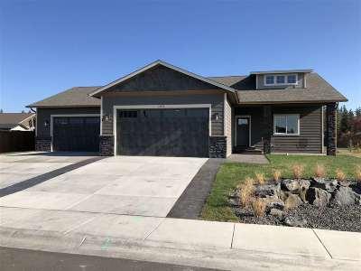 Spokane County Single Family Home For Sale: 1104 N Main St