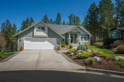 Spokane WA Single Family Home Ctg-Inspection: $465,000
