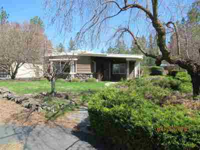 Cheney Single Family Home Ctg-Other: 13110 S Cheney-Spokane Rd