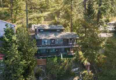 Loon Lk Single Family Home For Sale: 4655 E Deer Lake