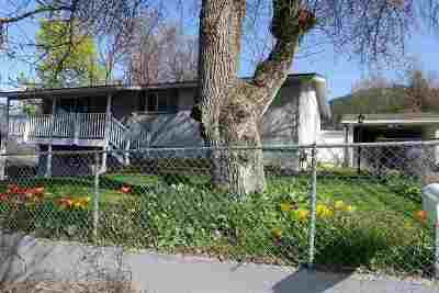 Single Family Home For Sale: 325 E 7th Ave