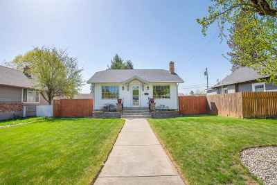 Single Family Home Ctg-Inspection: 3731 W Princeton Ave