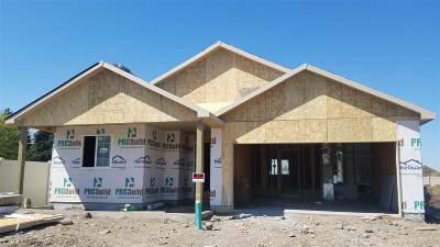 Spokane Valley Single Family Home For Sale: 222 S Glenbrook Ct