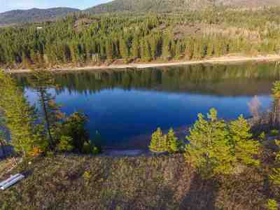 Cusick Residential Lots & Land For Sale: E Joyner