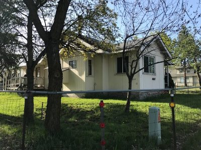 Spokane Single Family Home Bom: 4307 N Argonne Rd