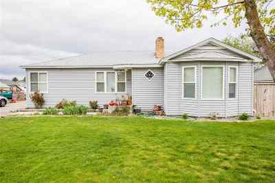 Single Family Home Ctg-Other: 12005 E Boone Ave