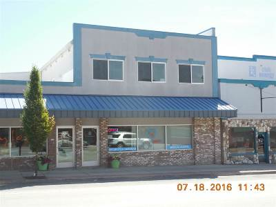 Commercial Sold: 320 S Washington