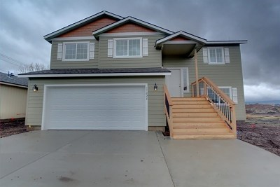 Spokane County Single Family Home For Sale: 3216 E 25th Ave