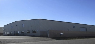 Airway Heights Commercial For Sale: 12423 W 13th