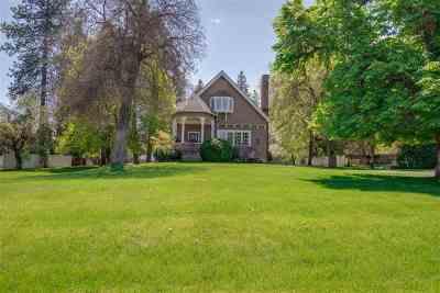 Single Family Home Chg Price: 2926 E 11th Ave