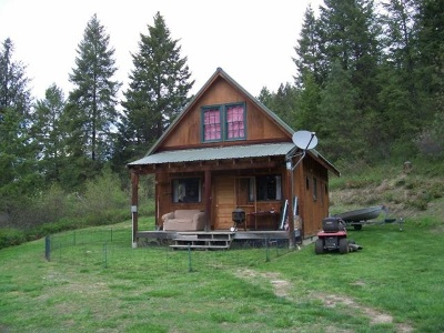 Single Family Home For Sale: 2394 Kettle River Rd