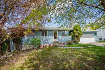 Mead Single Family Home Ctg-Inspection: 3009 E Farwell Rd