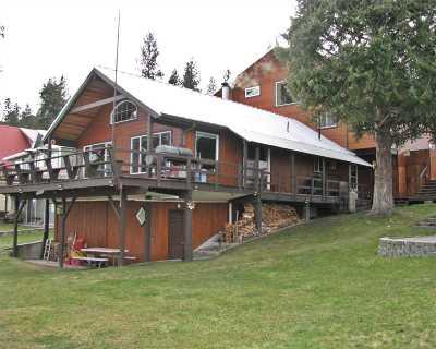 Single Family Home For Sale: 45228 Rantz Park N Ln