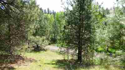 Spokane Valley Residential Lots & Land For Sale: S Ponderosa