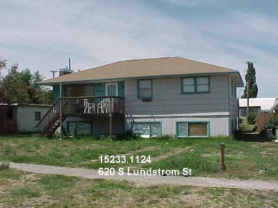 Airway Heights WA Single Family Home Bom: $140,000
