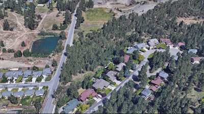 Spokane Valley Residential Lots & Land Ctg-Inspection: 13xx S Carnahan Rd