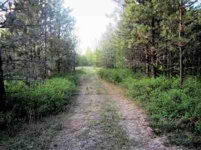 Elk Residential Lots & Land For Sale: 128xx E Bridges Rd