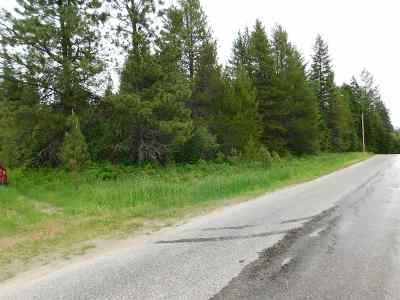 Cusick Residential Lots & Land For Sale: Bond