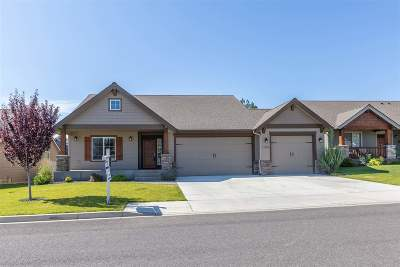 Spokane WA Single Family Home Ctg-Inspection: $450,000