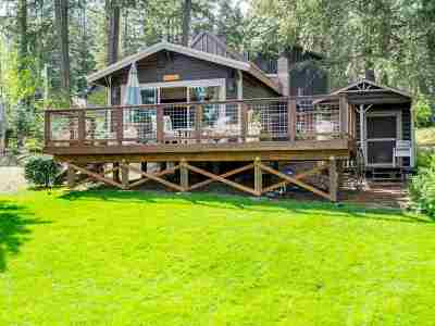 Newport Single Family Home For Sale: 8618 Fertile Valley Rd