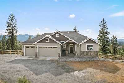 Newman Lk Single Family Home Ctg-Inspection: 26720 E Maddie Ln