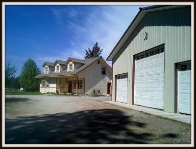 Northport Single Family Home Ctg-Sale Buyers Hm: 3401 A Hwy 25 Hwy