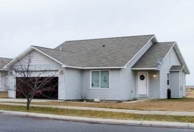 Airway Heights Multi Family Home For Sale: W 12th