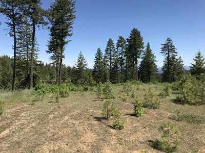 Spokane Residential Lots & Land For Sale: W Hayden