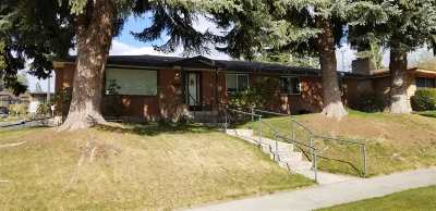 Single Family Home For Sale: 5928 N Fleming St